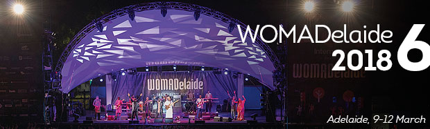 WOMADelaide guide